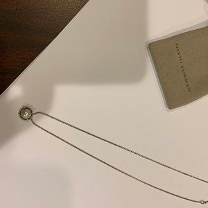 David Yurman Women's Necklace Châtelaine® Pendant